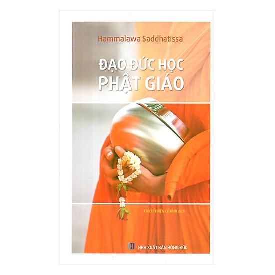 [Download sách] Đạo Đức Học Phật Giáo