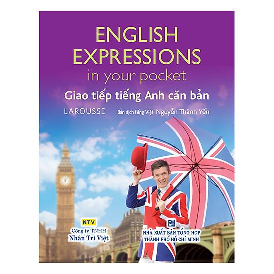 [Download Sách] Giao Tiếp Tiếng Anh Căn Bản