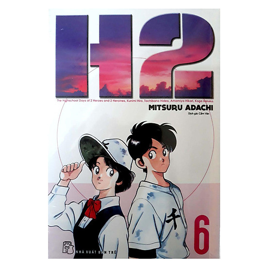 H2 (Tập 6)