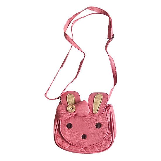 Túi Thỏ CucKeo Kids TK011815 - Cam
