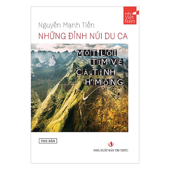 [Download sách] Những Đỉnh Núi Du Ca