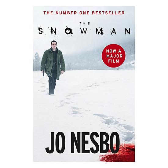 [Download sách] The Snowman Film Tie-In