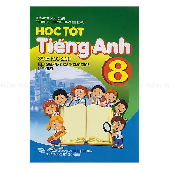 Học Tốt Tiếng Anhh Lớp 8