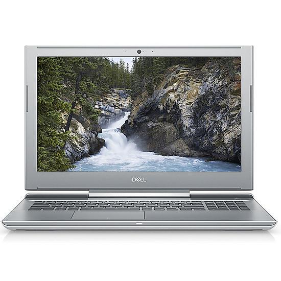 Laptop Dell Vostro 7570 (70138565) i7-7700HQ, 15.6 inch, Win 10 - Hãng phân phối chính thức