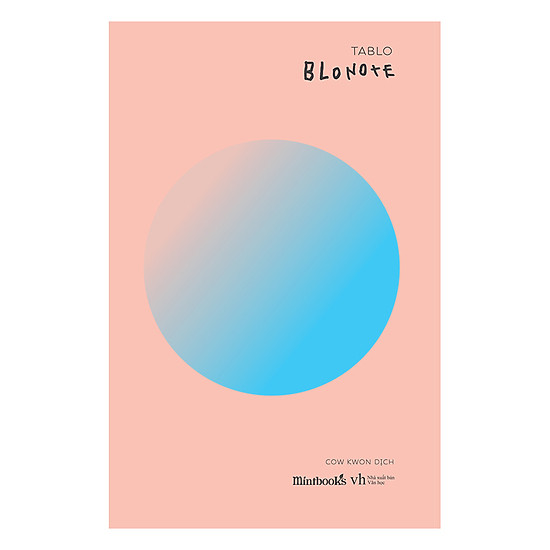 [Download Sách] Blonote
