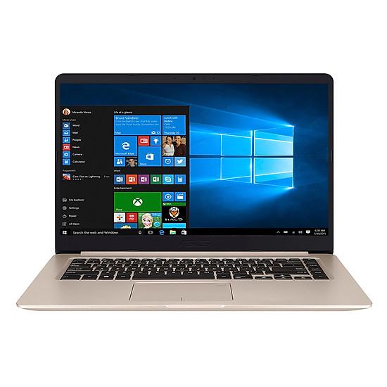 Laptop Asus VivoBook S15 S510UQ-BQ483T Core i7-8550U / Win 10 15.6 inch  = 18.989.000 ₫