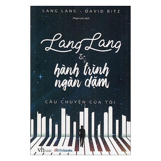 Lang Lang và Hành Trình Ngàn Dặm
