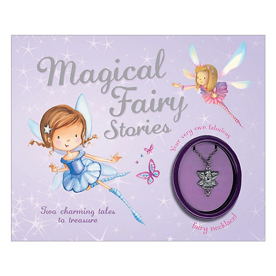 Magical Fairy Stories