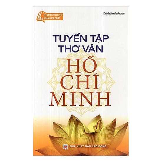 [Download sách] Tuyển Tập Thơ Văn Hồ Chí Minh
