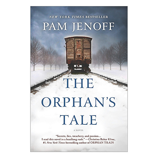 [Download Sách] The Orphan'S Tale: A Novel