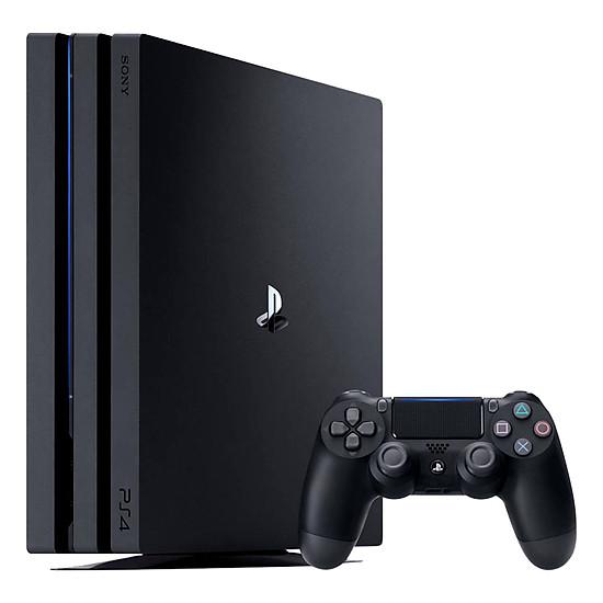 Máy Chơi Game PlayStation Sony PS4 Pro 1TB - Hàng Chính Hãng