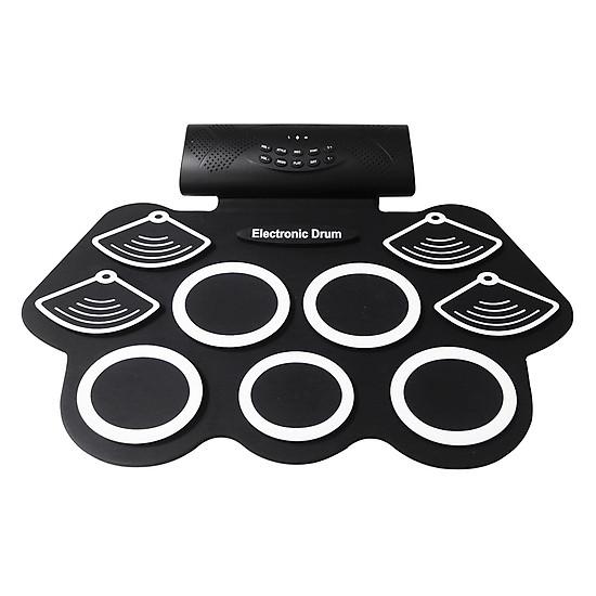 Trống Điện Tử Bluetooth Konix Drum Kit TIPI.MD862B