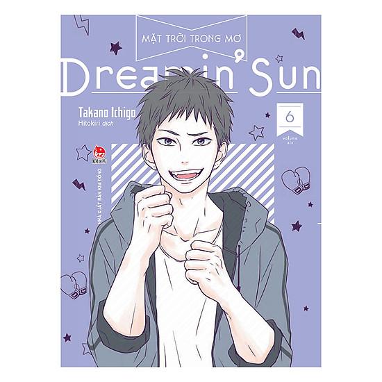 Dreamin' Sun (Tập 6)