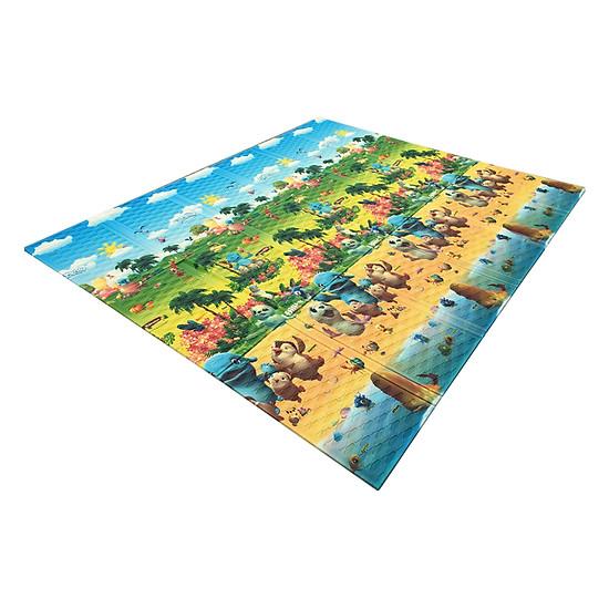 Thảm Chơi Cho Bé Lamilon LAMI06 (2m x 2m4)