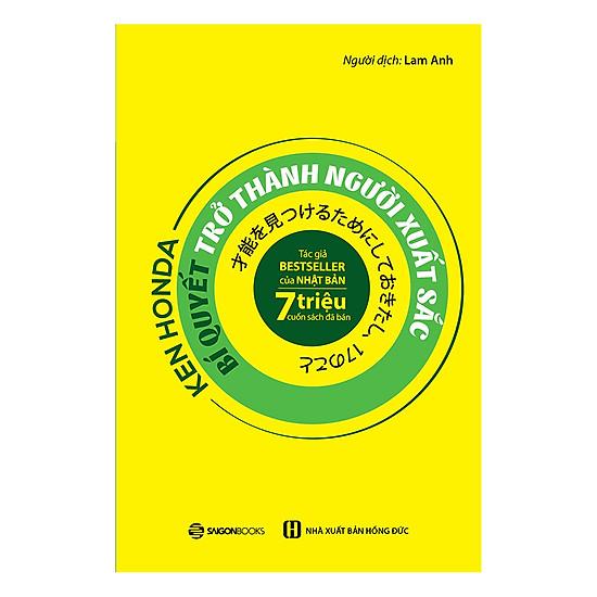 [Download Sách] Bí Kíp Để Trở Thành Người Xuất Sắc