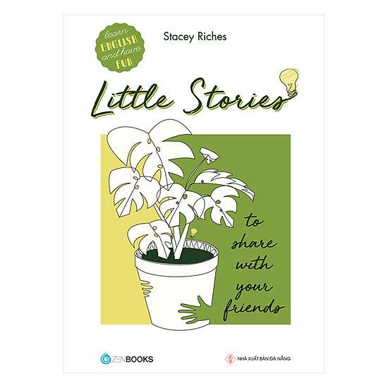 Little Stories - To Share With Your Friends