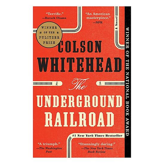 [Download Sách] The Underground Railroad