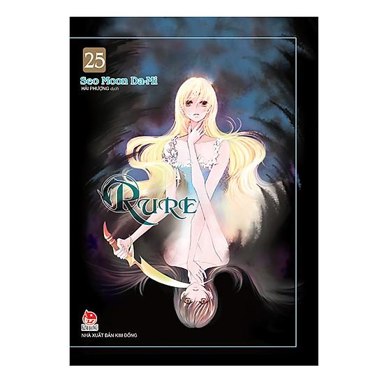 Rure (Tập 25)