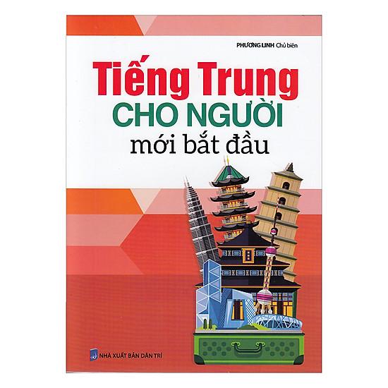 Tiếng Trung Cho Người Mới Bắt Đầu
