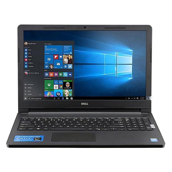 Laptop Dell Inspiron 3567 N3567H Core i3-7100U/Win10 (15.6 inch) - Black - Hàng Chính Hãng
