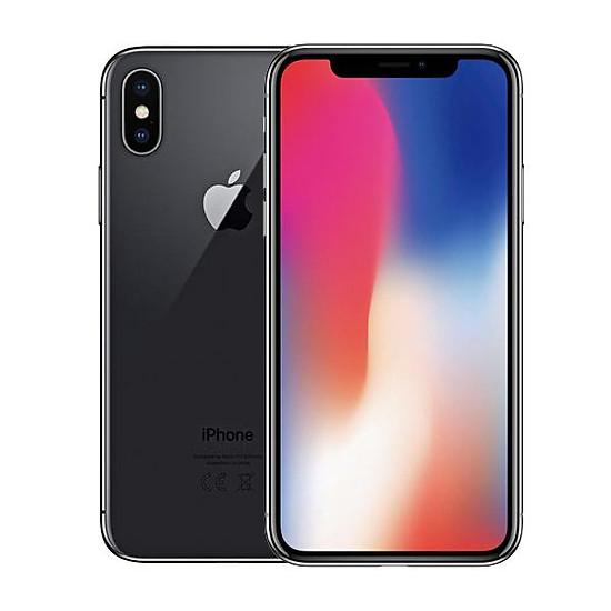 Điện Thoại iPhone X 256GB - Nhập Khẩu Chính Hãng | Tiki.vn