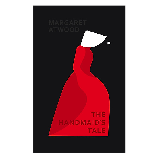 [Download sách] The Handmaid's Tale (Contemporary Classics)