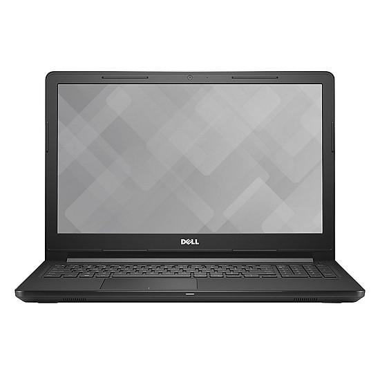Laptop Dell Vostro 3568 NGMPF1 Core-I7 8550U / Free DOS (15.6inch) - Black - Hàng Chính Hãng
