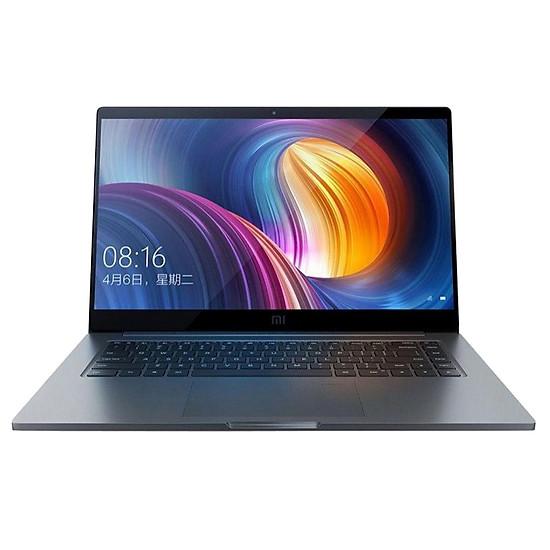 Laptop Xiaomi Mi Air JYU4063GL Core i5-8250U/Win10 (13.3 inch - Global Version) - Grey - Hàng Chính Hãng DGW