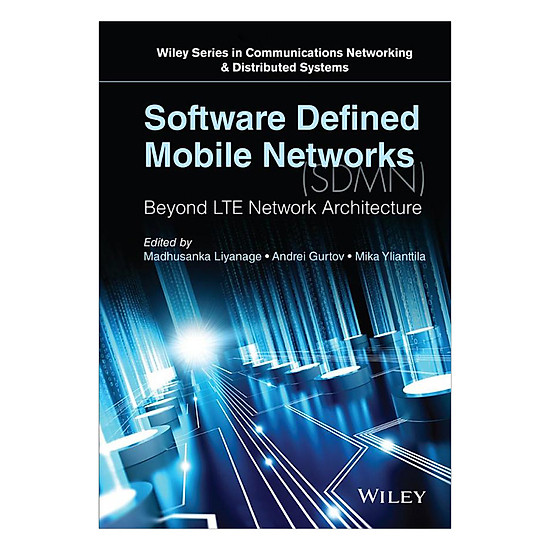 Software Defined Mobile Networks (SDMN) - Beyond LTE Network Architecture
