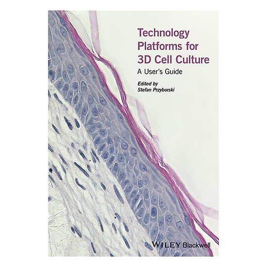 Technology Platforms For 3D Cell Culture