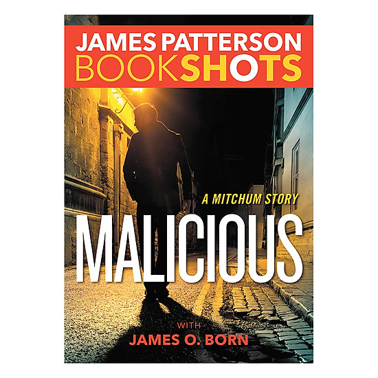 [Download sách] Malicious: A Mitchum Story (Bookshots)