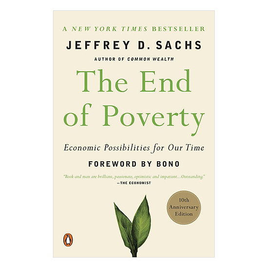[Download Sách] The End Of Poverty