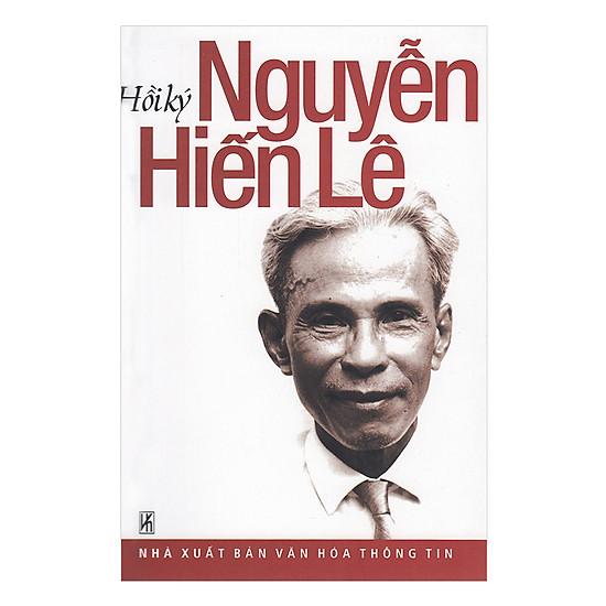 [Download Sách] Hồi Ký Nguyễn Hiến Lê