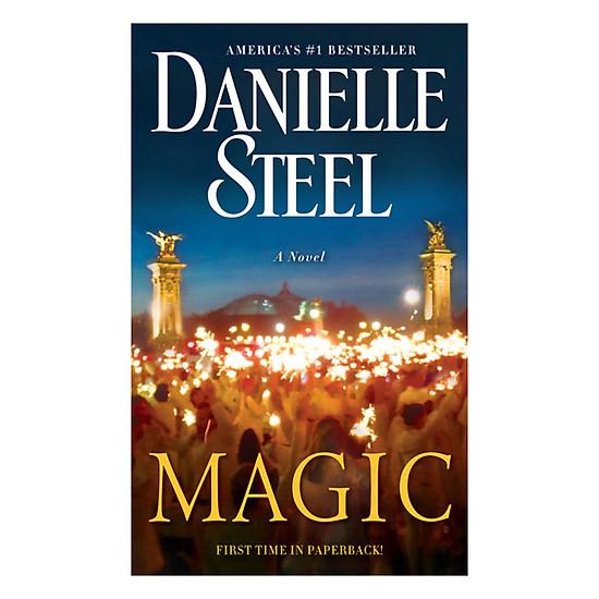 [Download sách] Magic: A Novel