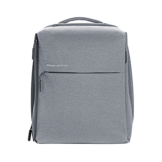 Balo Xiaomi Mi City Backpack Dark Blue ZJB4068GL - Hàng Chính Hãng | Tiki.vn