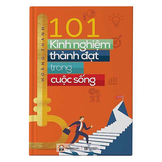 [Download sách] 101 Kinh Nghiệm Thành Đạt Trong Cuộc Sống