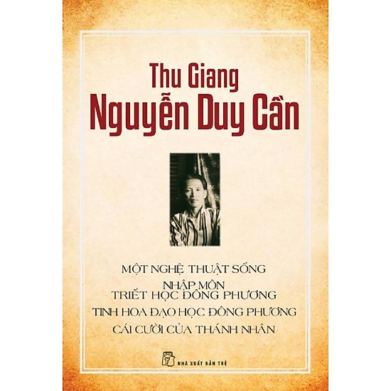 Một Nghệ Thuật Sống - Nhập Môn Triết Học Đông Phương, Tinh Hoa Đạo Học Đông Phương, Cái Cười Của Thánh Nhân