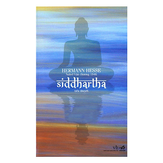 Siddhartha (Tái Bản)
