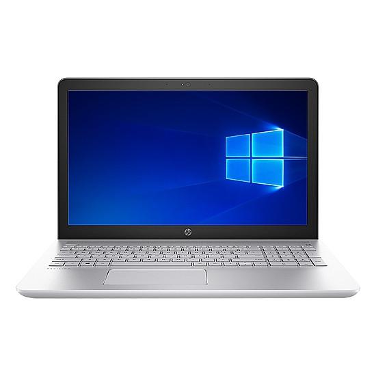 Laptop HP Pavilion 15-cc117TU 3PN28PA Core i5-8250U/Win10 (15.6 inch) - Vàng - Hàng Chính Hãng