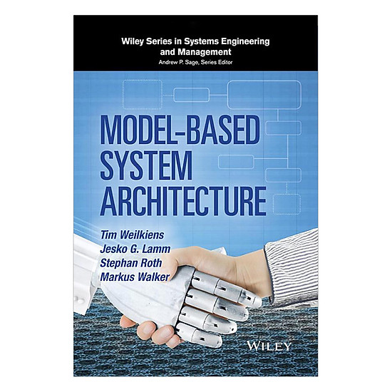 [Download sách] Model-Based System Architecture