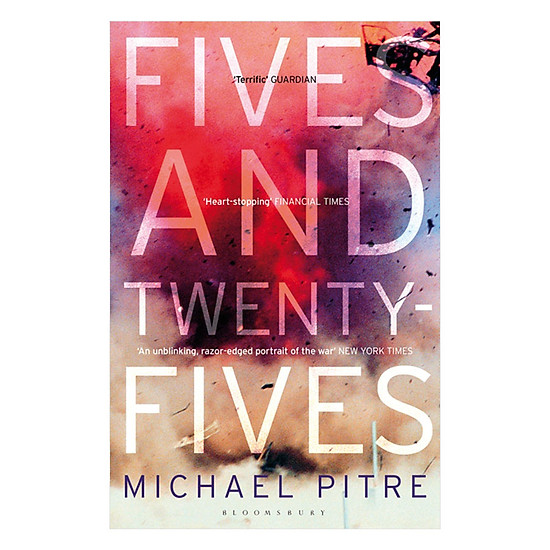 [Download Sách] Fives And Twenty-Fives