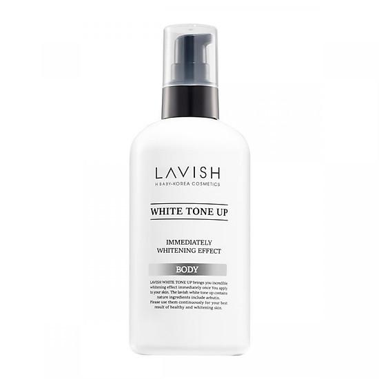 Mua Kem dưỡng trắng chuyên sâu ban đêm dành cho body Lavish h baby Tại LAVISH H BABY STORE