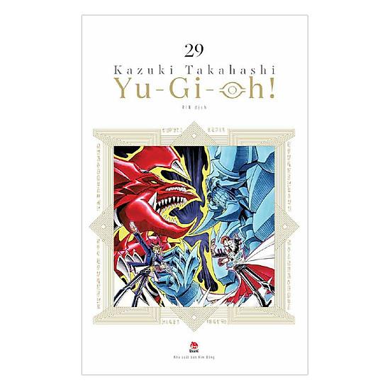 Yu-Gi-Oh! -Vua Trò Chơi  (Tập 29)