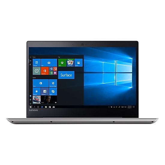 Laptop Lenovo IdeaPad 320S-14IKB 80X400HRVN Core i3-7130U/Win10 (14 inch) - Hàng Chính Hãng (Grey)  = 9.900.000 ₫