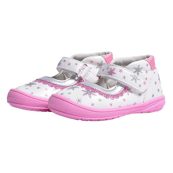 Giày Vải Bé Gái Biti's Disney Princess DSB123011HOG - Hồng