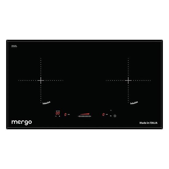Bếp Đôi Từ Mergo M-8028I