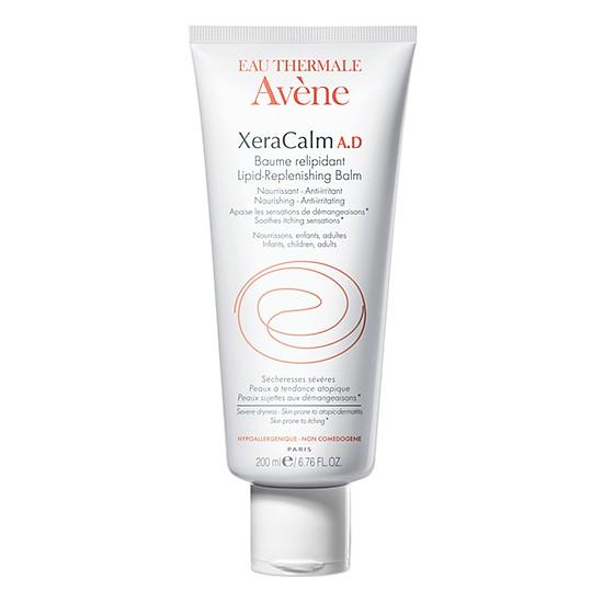 Kem Dưỡng Da Làm Dịu Cơn Ngứa Tức Thời Avène Xeracalm A.D Lipid-Replenishing Cream 100715874 (200ml) Đang Bán Tại Beauty Pharmacy