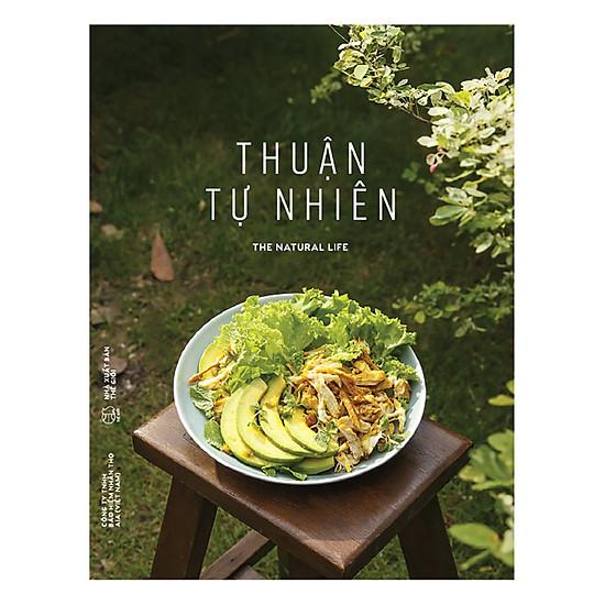 [Download sách] Thuận Tự Nhiên