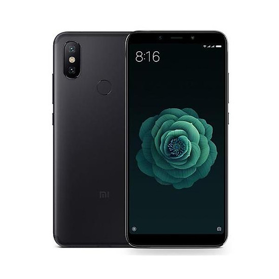 Điện thoại Xiaomi Mi A2 32GB/4GB - Hàng chính hãng