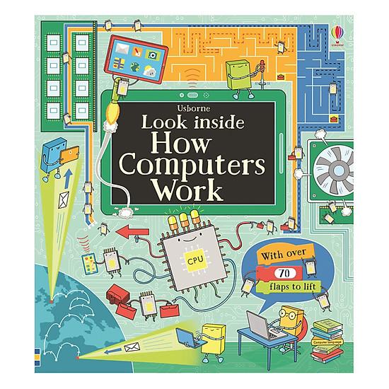 Look Inside How Computers Work